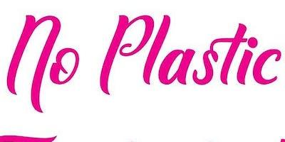 No Plastic Fantastic, Burgerschapsweek 2019