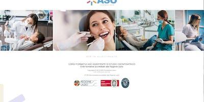 Selezione per Corso Assistente Studio Odontoiatrico