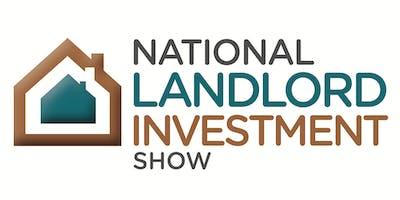 National landlord Investment Show - Aston Villa Football Club