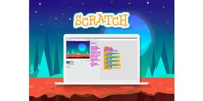 Atelier Cré@ : Scratch 3.0
