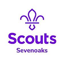 Sevenoaks District Scouts logo