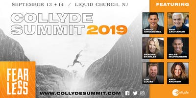 Collyde Summit 2019