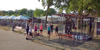 Hindernislauf-Workshop BREMEN - für Einsteiger!