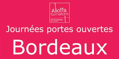 Journée portes ouvertes-Bordeaux Espace chapeau rouge