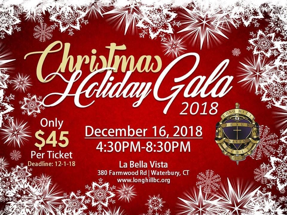 LHBC Christmas Gala
