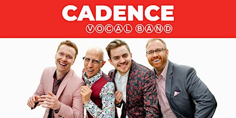 The CADENCE Holiday Concert tickets
