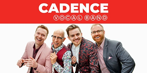 The CADENCE Holiday Concert