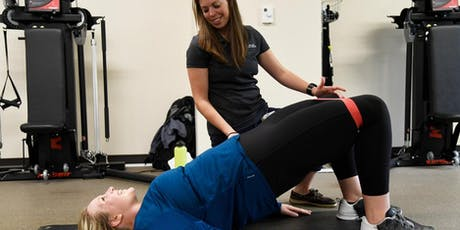 Recover Performance Training $40.00 tickets