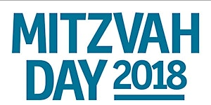 Mitzvah Day 2018