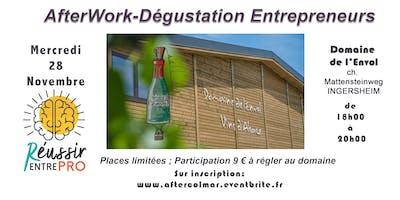 AfterWork Entrepreneurs Colmar