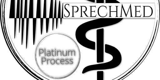 SprechMed Platinum Process