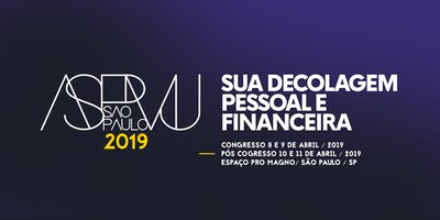 ASPMUSP 2019 - Sua Decolagem Pessoal e Financeira!