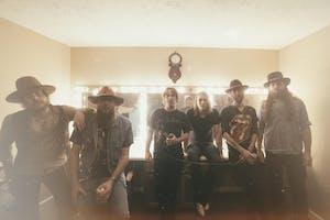 Whiskey Myers: Die Rockin' Tour