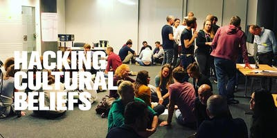 Design Thinking Meetup - Hacking Cultural Beliefs!