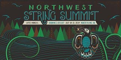 18th Annual Northwest String Summit