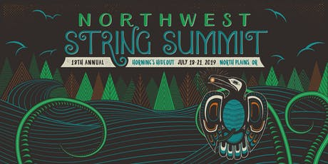 18th Annual Northwest String Summit tickets