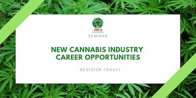 IMCA - New Cannabis Industry Career Opportunities