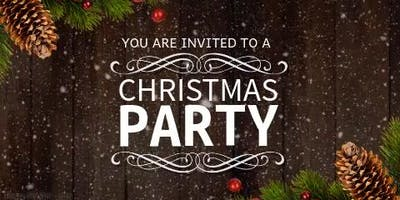 KWPR Annual Christmas Party!!!