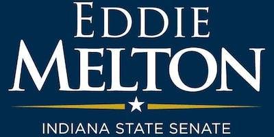 Senator Eddie Melton Community Forum