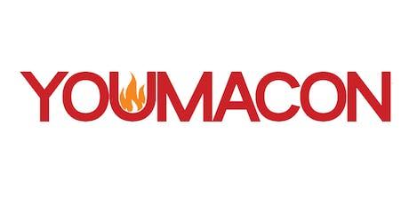 Youmacon 2019 tickets