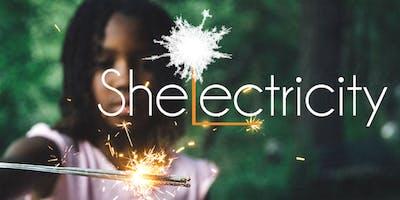 SheLectricity: Oakland Stakeholder Salon