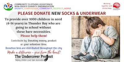 Donate \