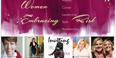 Women Embracing Risk