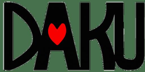 Daku Con 2019