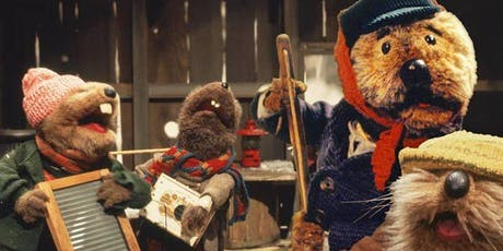 Emmet Otter's Jug-Band Christmas w/Mr. and Mrs. Wednesday Night tickets
