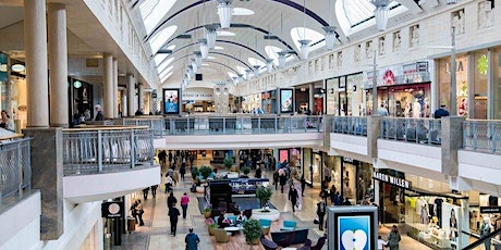 Baby & Child First Aid for Parents Bluewater Shopping Centre tickets