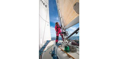 West Marine Marina Del Rey Presents Foul Weather Sailing