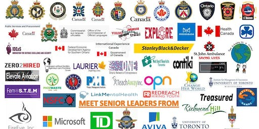 Experience Your Life Expo 2019 - Largest Youth Employment and Entrepreneurship Event in Canada
