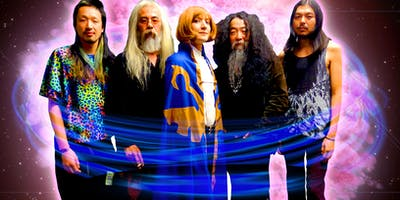 Acid Mothers Temple @ The Sunset
