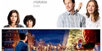 Free Movie Night: Instant Family & Polar Express