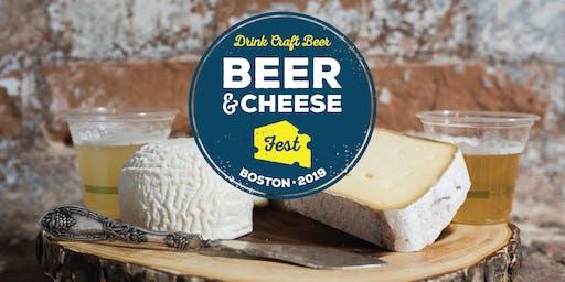 波士顿啤酒奶酪节