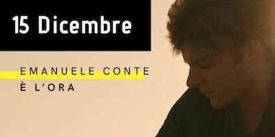Presentazione Album Emanuele Conte