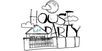 House Party at Whisky Mistress