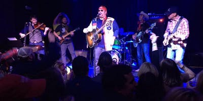 Neon Moon:The Ultimate 90's Country Tribute Band