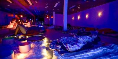 Sound Bath + Pranic Healing Meditation - Campbell 7:00pm
