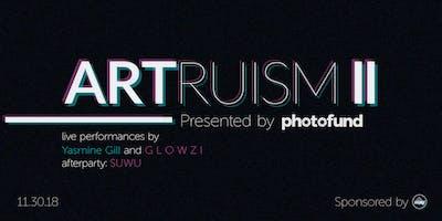 Artruism II