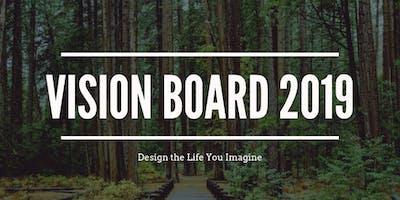 Vision Board 2019