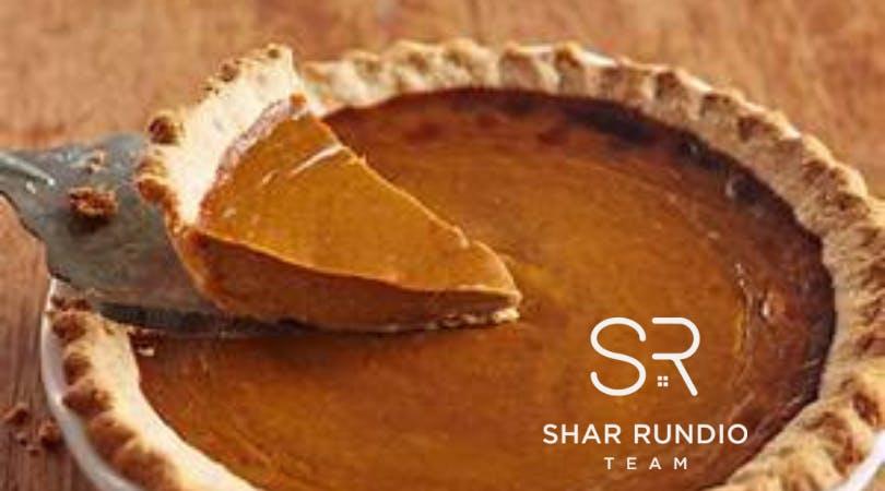 Thanksgiving Thank You! ~Shar Rundio Team