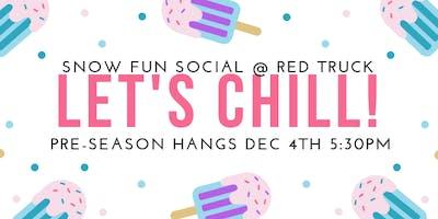Snow Fun Social