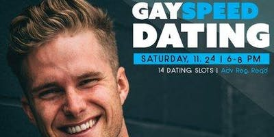 dc gay speed dating