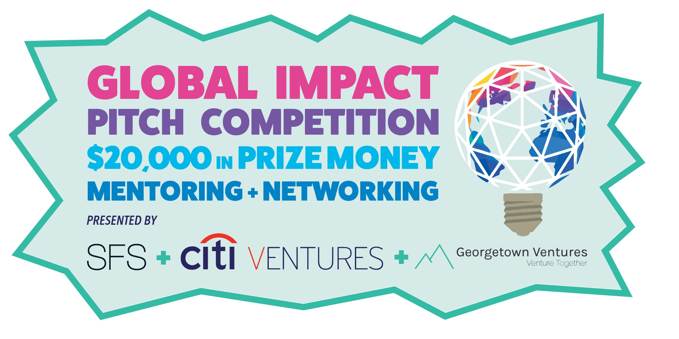 Global Impact Pitch Competition