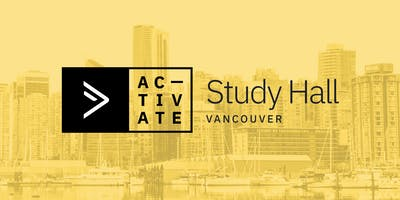 Activate Study Hall | Vancouver