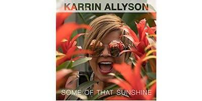 Karrin Allyson: Some of that Sunshine