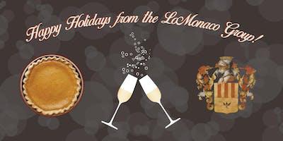 LoMonaco Homemade Pie - Meet and Greet