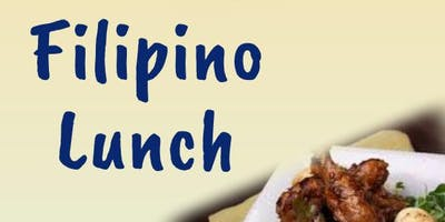 Filipino Lunch / International lunches by BAVARU Events & Catering