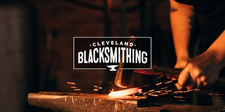 Full-Forging Weekend : Intro to Blacksmithing tickets
